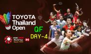 #ReRun Toyota Thailand Open #DAY-4