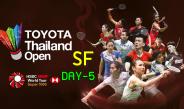 #ReRun SF Toyota Thailand Open #DAY-5