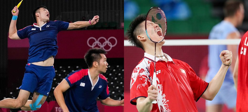 Live Badminton Tokyo2020 | Day-8