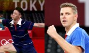 Live MS LEE Zii Jia – Brice LEVERDEZ | Group M